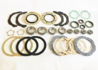 Toyota Land Cruiser 4.0D Pick Up HZJ79 (1998+) - Front Swivel / Wheel Bearing & Oil Seal Kit